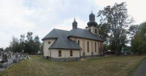 Chrám sv. Tomáša Kaluža