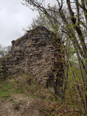 Tibavský hrad