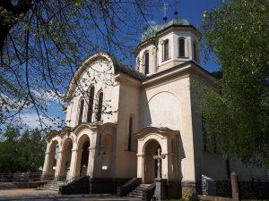 Bazilika zoslania Ducha Svätého