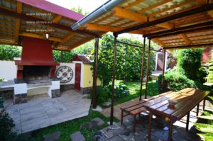 Chata Hacienda