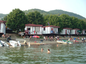 Camp Rybarik