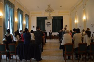 Zemplínske múzeum – Kaštieľ rodu Sztáray