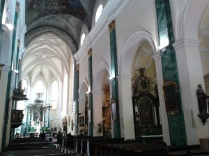 Kaplnka sv. Antona Paduánskeho