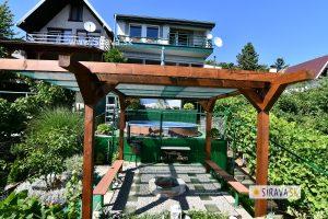 Luxusná chata Mima