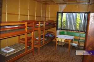 Chatová osada Kamex
