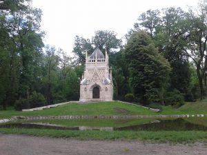 Mauzóleum Trebišov