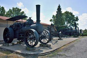 Múzeum Trebišov