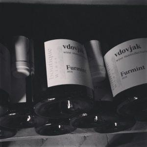 Víno Vdovjak
