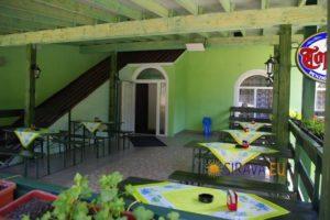 Penzión Zelený dom