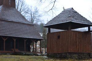 Kostol Topoľa