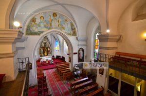 Kostol sv. Anny Vinné