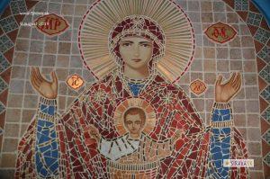 Chrám Zosnutia Presvätej Bohorodičky