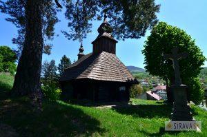 Kostol Inovce