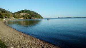Pláž Anima
