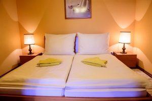 Hotel Slnečný dvor