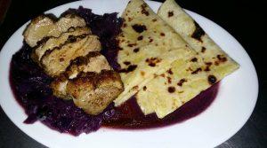 Reštaurácia Salaš