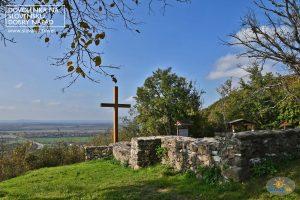 Stredoveký kostolík Senderov