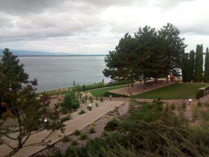 Pláž Hotela Eurobus