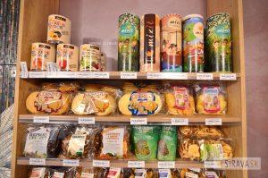 Erben – Obchod so zdravou výživou