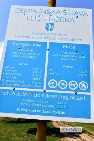 Autokamping Borovica Hôrka