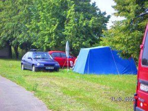 Camping Hôrka