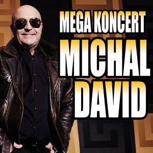 Megakoncert Michal David