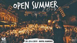 KRYDER   Open summer 2019