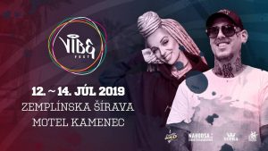 VIBE Hip-Hop & Dance Festival