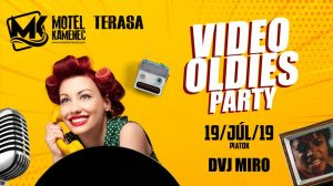 Video-Oldies Party / La Bouche live