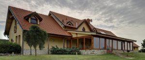 Tokajský Dom – Ostrožovič