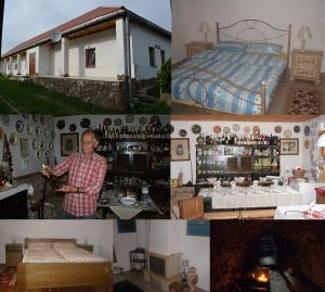 Apartmány Lino