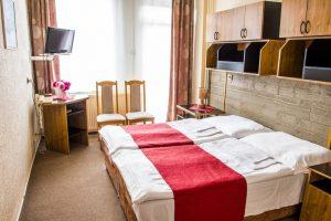 Hotel Kamei – Snina
