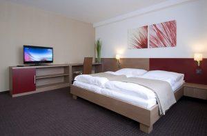 Hotel Ali Baba – Humenné