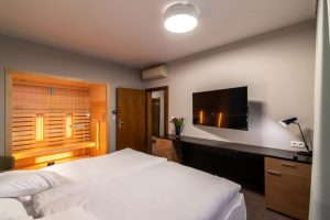 Hotel Karpatia – Humenné