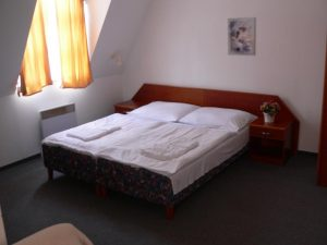 Hotel Armales – Stakčín