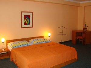 Hotel Zemplín – Trebišov
