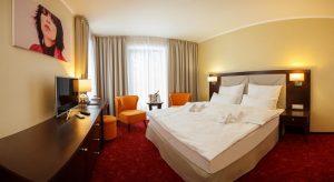 Hotel Bystrá – Snina