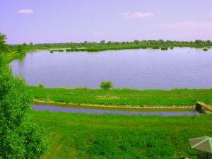 Senianske rybníky