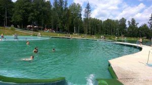 Sninské rybníky