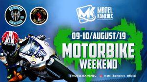 Motorbike weekend / Motel Kamenec