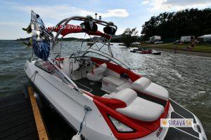 Plavba luxusnou loďou