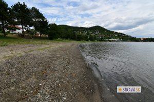 Pláž Senderov