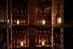 Tokajské gazdovské pivnice
