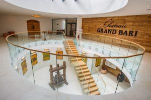 Vinárstvo Chateau GRAND BARI s.r.o.
