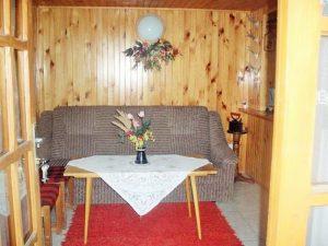 Chata Valéria a rekreačné ubytovanie