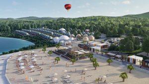 Glamping 2021 | Šírava Park