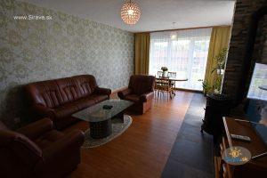 VIP apartmány