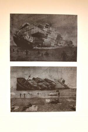 Koniareň – galéria súčasného umenia Trebišov