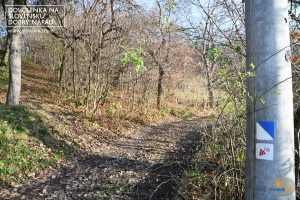 Vinohradnícky náučný chodník – západný Senderov
