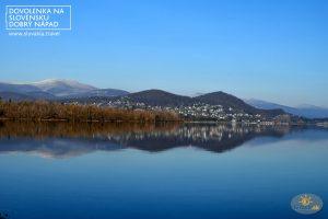 Biela Hora, jesenné prechádzky …